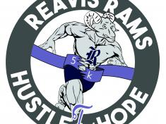 Reavis Rams Hustle for Hope