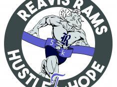 Reavis Rams Hustle for Hope